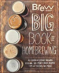 the brew your own big book of homebrewing all grain and