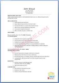 order desk clerk resume resume objective for medical front office resume front desk receptionist resume livecareer
