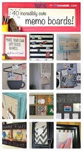 Cute Memo Boards 41 Cosas que puedes hacer con pinzas para la ropa ¡A tu madre no 1