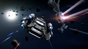 don t forget about star citizen telkom gaming wc carrier firing dogfight new0006391