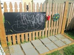 best outdoor chalkboard paint from chalkboard wall organizer i wanted to create another space for the