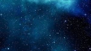 Blue Space 4K Wallpaper Download ...
