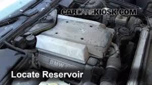 interior fuse box location 1990 1995 bmw 540i 1995 bmw 540i 4 0l v8 add windshield washer fluid bmw 540i 1990 1995