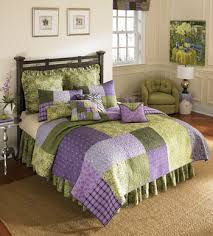 Product of the Day: Donna Sharp | Home Accents Today & Patchwork quilt designs from Donna Sharp are available in a variety of color  schemes. Adamdwight.com