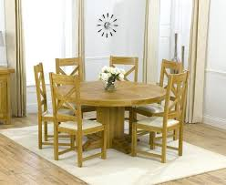 solid oak dining room chairs circular oak dining table round dining room chairs for good kitchen solid oak