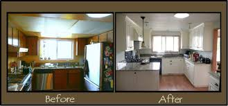 kitchen design photos before and after. kitchen before and after remodels small remodeling ideas pictures tile flooring that looks like design photos e