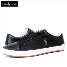 this is a ralph lauren leather sneakers tan brand name embroidered polo part polo lover envoys at the heel on the side of the pony logo embroidery