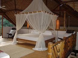 bamboo canopy bed diy - Google Search | DIY Home decor | Tropical ...