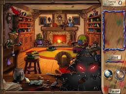 Conspiracy is a hidden object puzzle game for windows 10 that takes on a crime fighting twist. Play The Best Games Online Hidden Object Games House Games Best Games