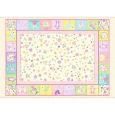 Cheap Fabric Baby Quilt, find Fabric Baby Quilt deals on line at ... & ... Baby Quilt Fabric, Baby Girl Adamdwight.com