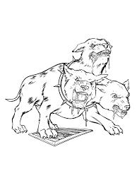 Leuk Voor Kids Pluisje De Driekoppige Hond Within Pluisje Harry