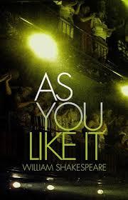 As You Like It Royal Shakespeare Company