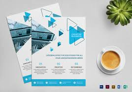 Word Flyer Template Download Microsoft Flyer Ohye Mcpgroup Co