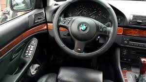 Coupe Series 2001 bmw 530i interior : BMW e39 M sport interior - YouTube
