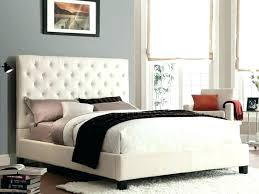 Bed Frames With Headboard Storage King Size Bed Frame And Mattress ...