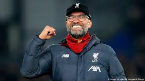 Unoffical fan page jurgen klopp. Opinion Jurgen Klopp S Premier League Win With Liverpool A Haunting Reminder For Borussia Dortmund Sports German Football And Major International Sports News Dw 25 06 2020