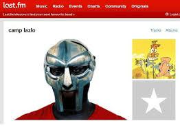 Lastfm Music Radio Events Charts Community Originals