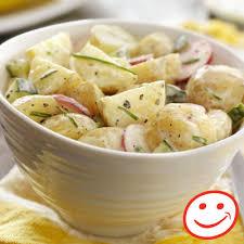 """Résultat de recherche d'images pour """"roulade de jambon et salade de pommes de terre"""""""