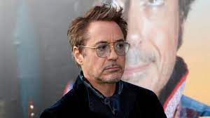 Robert Downey Jr.: Hollywood-Star ...