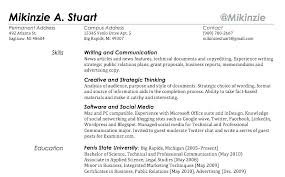 Best Hobbies For Resumes Interests Resume Cooking And On Example To