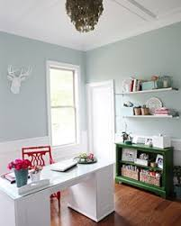 paint colors for office space. Improve Your Focus With Calming Decor. Bathroom Paint ColorsOffice ColorsRoom Colors For Office Space
