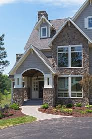 Home Exterior Design Ideas Siding Cool Decoration