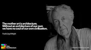 Frank Lloyd Wright Quotes Beauteous Quotes About Frank Lloyd Wright 48 Quotes