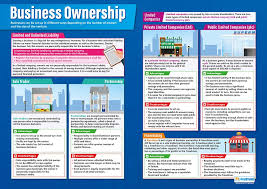 Amazon Com Business Ownership Business Posters