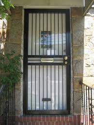 Steel Security Doors Chicago   Brick Repair - Nombach