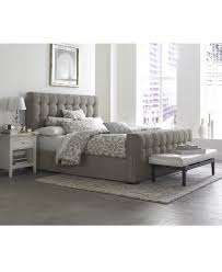 Target White Bedroom Furniture Roma Tufted Wingback Bedroom Collection Queen Full Also Sold