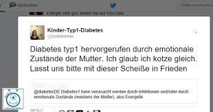 Blöde Sprüche Archive Kinder Mit Typ1 Diabetes