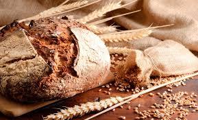 Brood eten afvallen