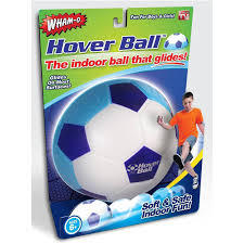 Lighted Hover Ball Instructions Hover Ball Blue