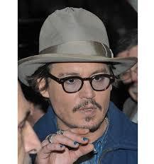 johnny depp leonardo d almagro gel nail trends celebrities