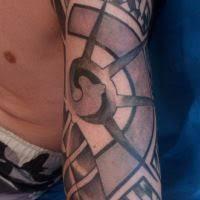 Remo Luppi Tattoo