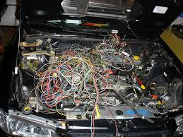 custom car wiring harnesses custom wiring diagrams