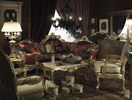 royal living room sofa