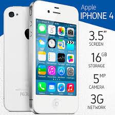 price iphone 4