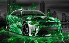 3D Sport Car Wallpaper (Page 1) - Line ...