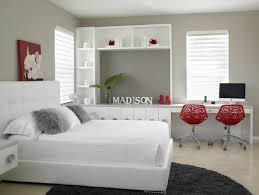study bedroom furniture. White Bedroom Furniture For Adults Dark Gray Rug Unique Red Chairs Study Desk