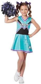 Awesome Cheerleader Costumes For Kids | Cheerleader Costume $25.88 For Kids   Girls Cheerleader  Costumes