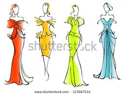 Fashion Design Stock Images Royalty Free Images Vectors