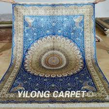 handmade rugs from india rugs from carpet medallion rectangle vantage blue handmade silk rugs handmade wool handmade rugs from india