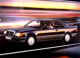Curbside Classic: 1994 Mercedes-Benz E320 (A124) – Warmer Days Are ...