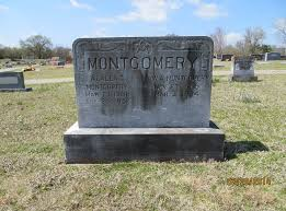Dr William A. Montgomery (1856-1934) - Find A Grave Memorial