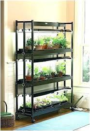 outdoor plant shelf stands diy outdoor plant shelf
