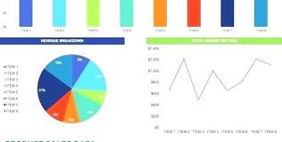 Excel Templates Sales Tracking Proposal Lead Template Free Leads