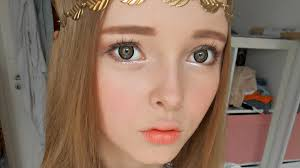 ulzzang inspired makeup tutorial