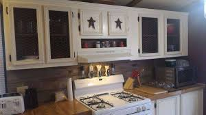 Mobile Home Kitchen Makeover   Farmhouse Style (6)