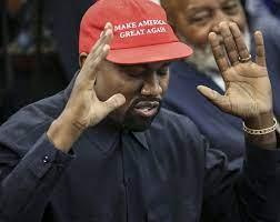 Kanye West claimt dat hij het ...